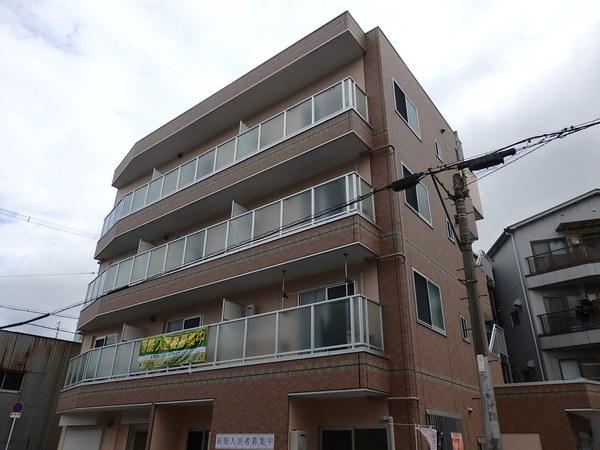 第3せいわ 大阪市旭区清水5