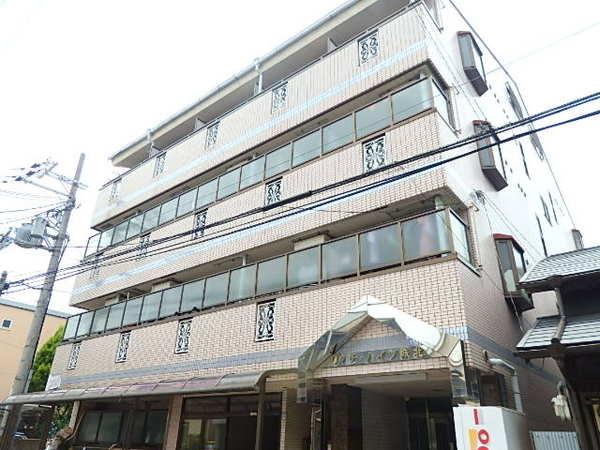 リッチハイツ城北 旭区中宮4 1R+ロフト