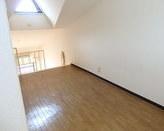 リッチハイツ城北 旭区中宮4 1R+ロフトのサムネイル