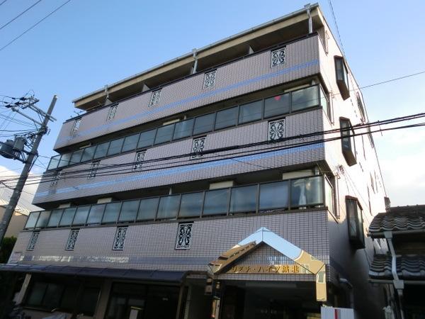 リッチハイツ城北 旭区中宮4 1K