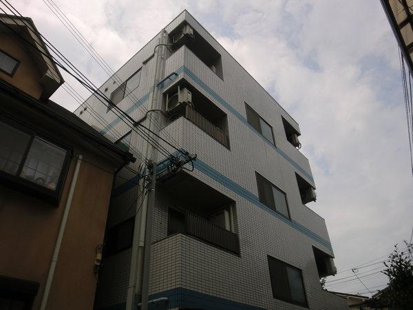 メゾングロワール 旭区大宮3 1R(ワンルーム)