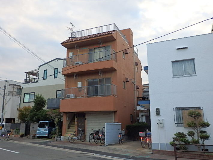 上田マンション 旭区新森2 1R(ワンルーム)のサムネイル
