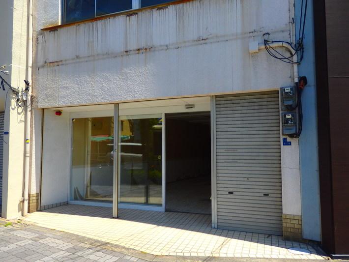 赤川3丁目交差点店舗 旭区赤川2 約20.25坪のサムネイル
