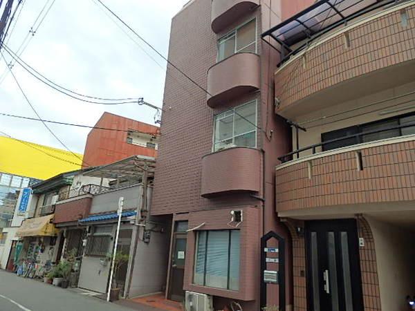 ロイヤル小林 旭区高殿7 店舗・事務所